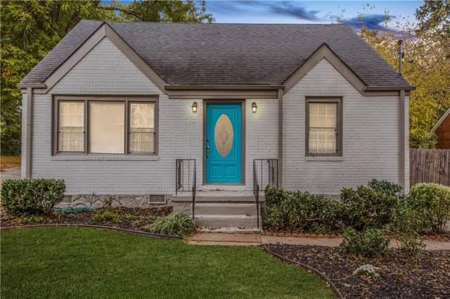 2620 Northview Avenue, Decatur, GA 30032 (MLS #6627344) :: Charlie Ballard Real Estate