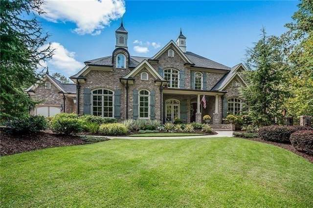 856 Waterford Estates Manor, Canton, GA 30115 (MLS #6627357) :: North Atlanta Home Team