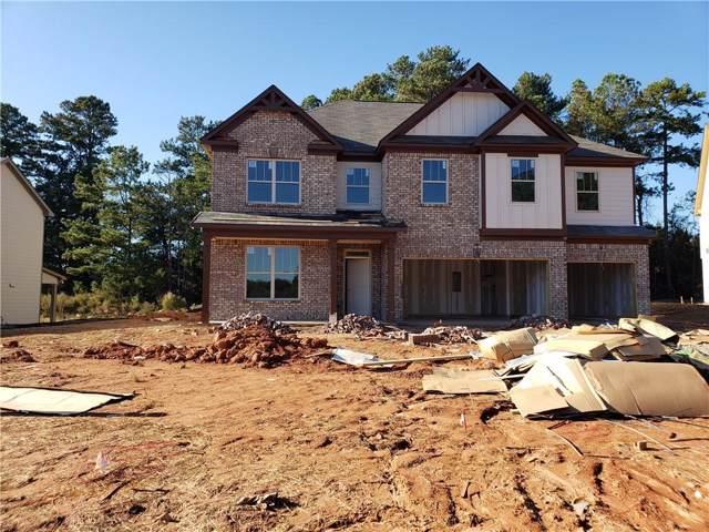 306 Baylee Ridge Circle, Dacula, GA 30019 (MLS #6627774) :: North Atlanta Home Team