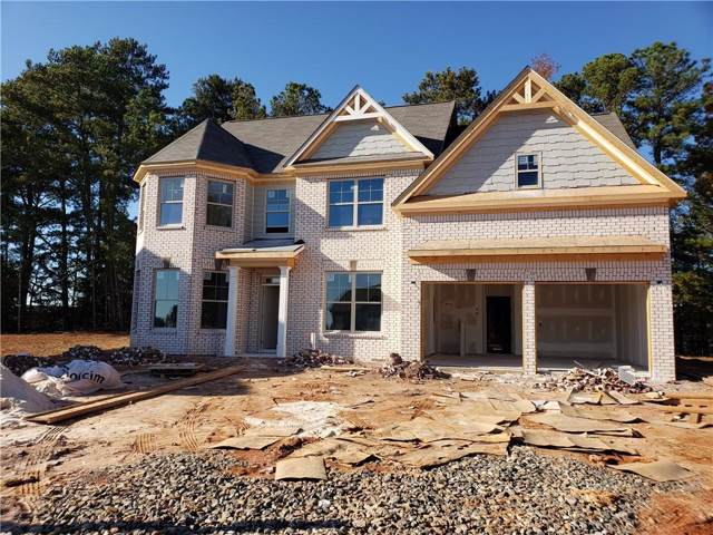 316 Baylee Ridge Circle, Dacula, GA 30019 (MLS #6627784) :: North Atlanta Home Team