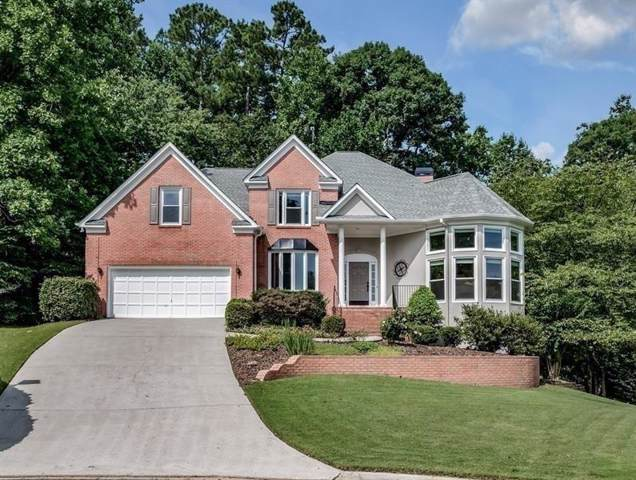 6255 Zinfandel Drive, Suwanee, GA 30024 (MLS #6629856) :: North Atlanta Home Team