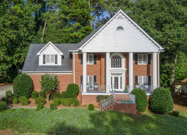 2565 Winthrope Way, Lawrenceville, GA 30044 (MLS #6629906) :: The Cowan Connection Team