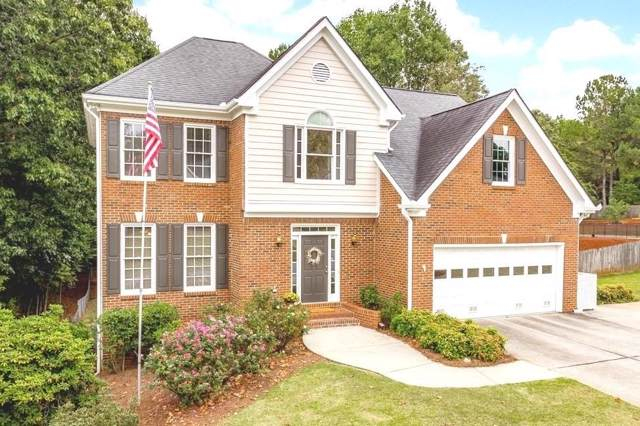 1840 Lisa Springs Drive, Snellville, GA 30078 (MLS #6630392) :: North Atlanta Home Team