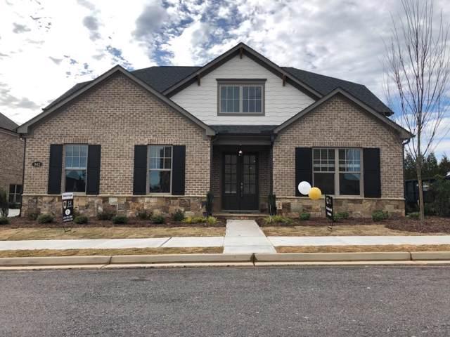 942 Ellsworth Way, Johns Creek, GA 30024 (MLS #6632865) :: RE/MAX Prestige