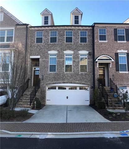1422 Walker Grove NE, Atlanta, GA 30329 (MLS #6633506) :: North Atlanta Home Team