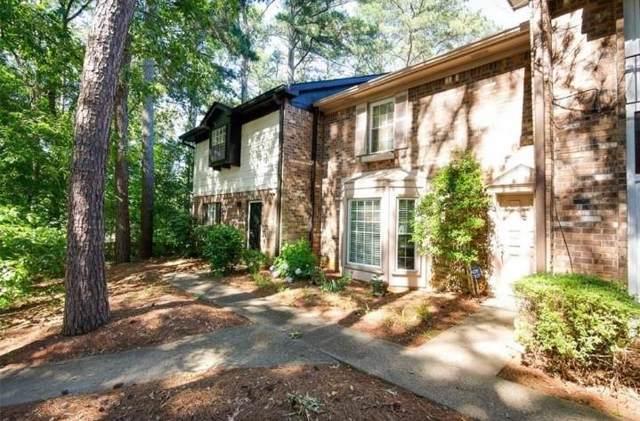 752 Garden View Drive, Stone Mountain, GA 30083 (MLS #6634056) :: North Atlanta Home Team