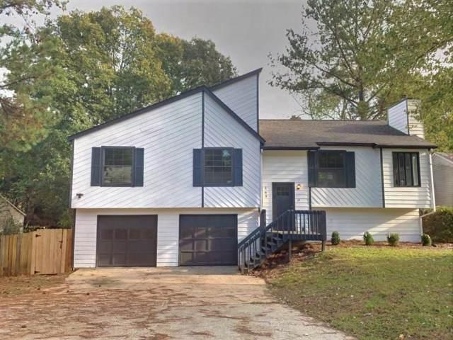 165 Royal Colony Court, Alpharetta, GA 30022 (MLS #6635295) :: North Atlanta Home Team