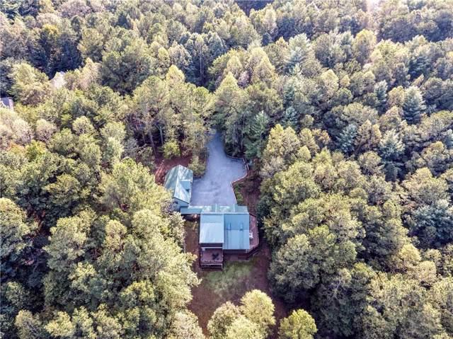 284 Estates Drive, Ellijay, GA 30536 (MLS #6635378) :: North Atlanta Home Team