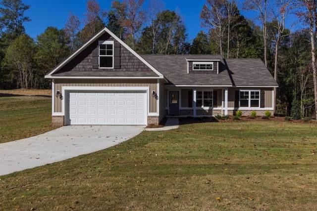 30 Brittney Lane, Covington, GA 30016 (MLS #6635617) :: North Atlanta Home Team