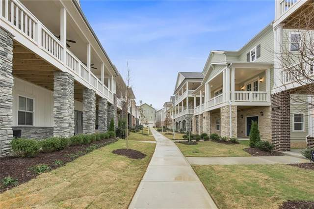 910 Luther Street, Atlanta, GA 30318 (MLS #6636005) :: The Heyl Group at Keller Williams