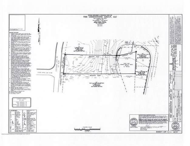 Lot 18 Cochran Lake Drive, Marietta, GA 30062 (MLS #6638996) :: North Atlanta Home Team