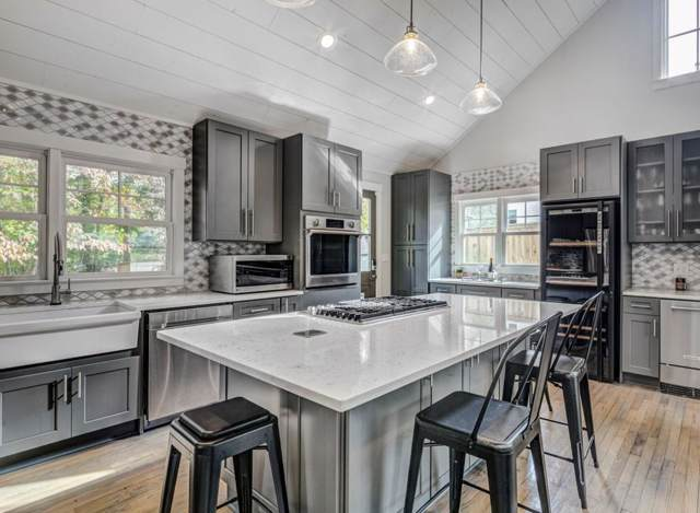 2595 N Thompson Road NE, Brookhaven, GA 30319 (MLS #6639956) :: Kennesaw Life Real Estate