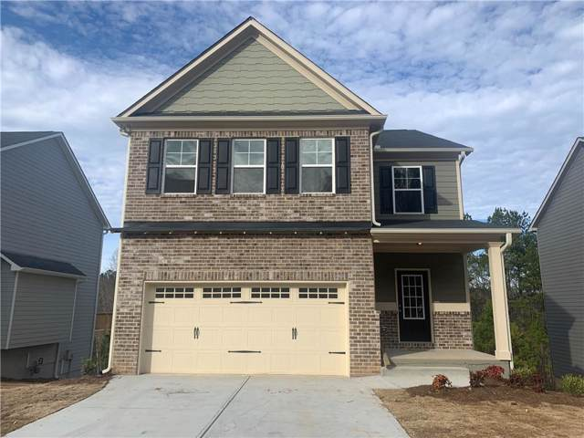 6334 Barker Station Walk, Sugar Hill, GA 30518 (MLS #6640870) :: RE/MAX Paramount Properties