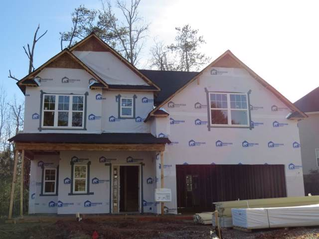 591 Tanney Hill Trail, Austell, GA 30168 (MLS #6641044) :: North Atlanta Home Team