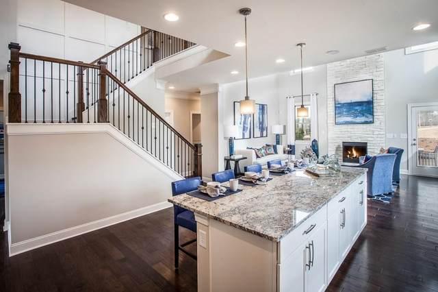 1831 Goodhearth Drive NE, Marietta, GA 30066 (MLS #6641150) :: MyKB Partners, A Real Estate Knowledge Base