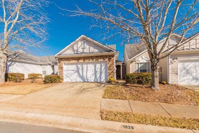 1629 Donovans Ridge Ridge NW, Kennesaw, GA 30152 (MLS #6644399) :: Kennesaw Life Real Estate