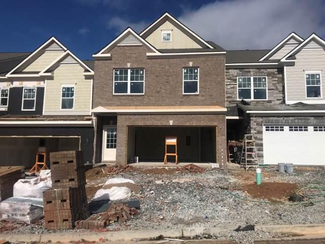 5268 City Walk Drive #43, Buford, GA 30518 (MLS #6645150) :: North Atlanta Home Team