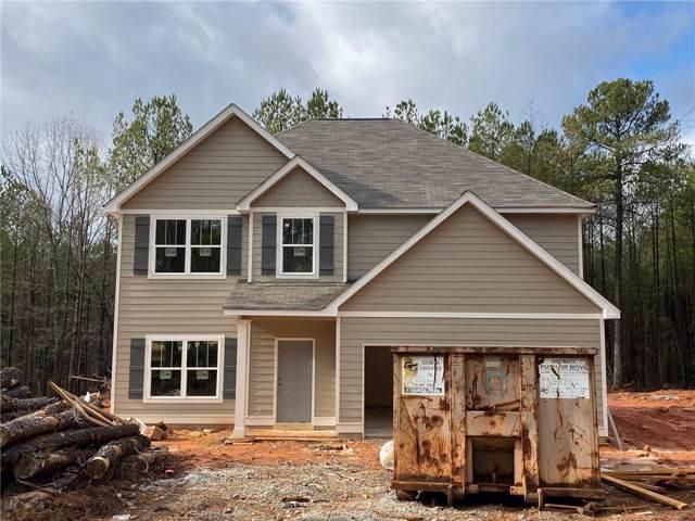 70 Autumn Drive, Bremen, GA 30110 (MLS #6646156) :: North Atlanta Home Team