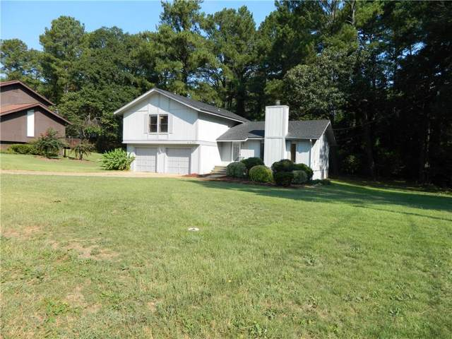 4426 Tarragon Lane, Decatur, GA 30034 (MLS #6647276) :: North Atlanta Home Team