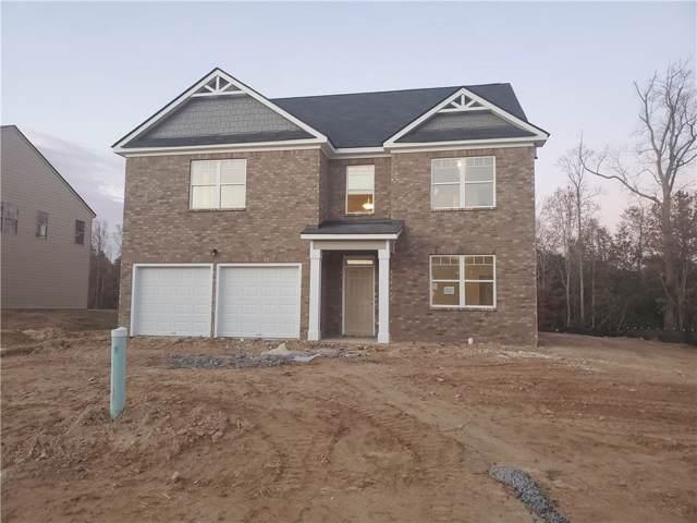 3752 Stonebranch Lane, Loganville, GA 30052 (MLS #6647511) :: North Atlanta Home Team