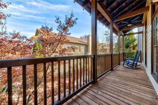 511 Carpenter Way, Woodstock, GA 30188 (MLS #6649299) :: Thomas Ramon Realty