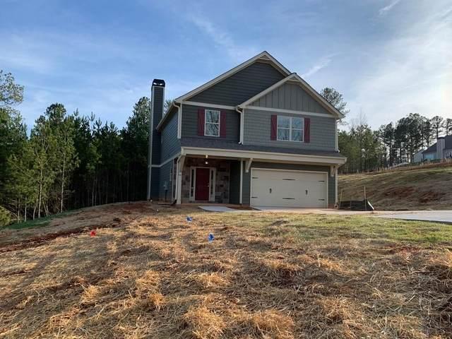 42 Trout Shoals Road, Dawsonville, GA 30534 (MLS #6650446) :: MyKB Partners, A Real Estate Knowledge Base