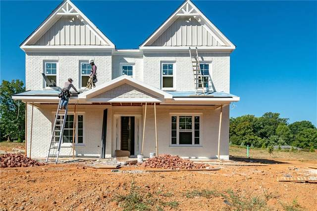3352 Old Concord Road, Smyrna, GA 30082 (MLS #6652409) :: MyKB Partners, A Real Estate Knowledge Base