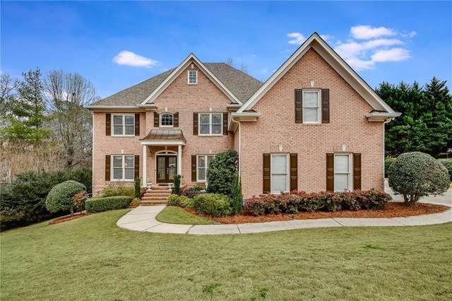 3919 Bennigan Lane, Duluth, GA 30097 (MLS #6661881) :: Todd Lemoine Team