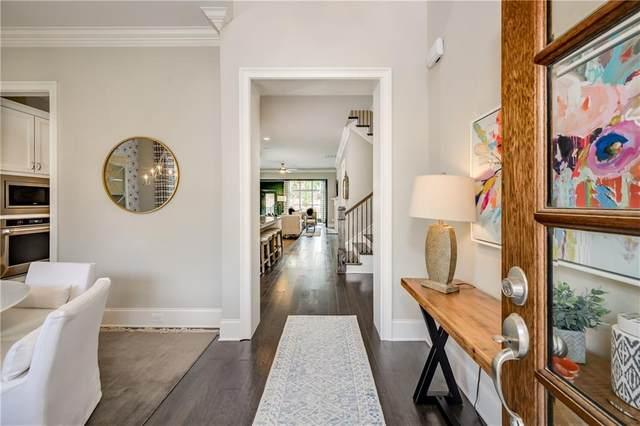 3830 Duke Reserve Circle #14, Peachtree Corners, GA 30092 (MLS #6668623) :: AlpharettaZen Expert Home Advisors