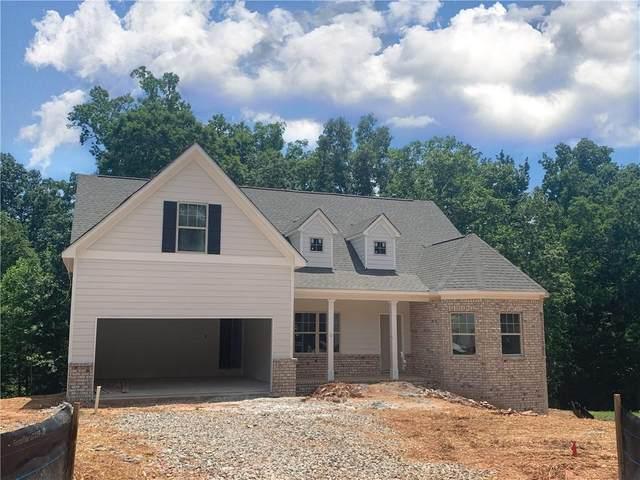 6604 Blue Cove Drive, Flowery Branch, GA 30542 (MLS #6668683) :: North Atlanta Home Team