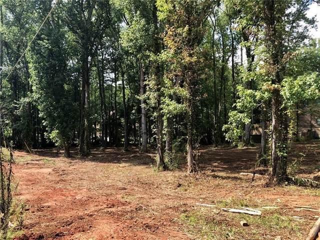 6025 Campground Road, Cumming, GA 30040 (MLS #6669192) :: North Atlanta Home Team
