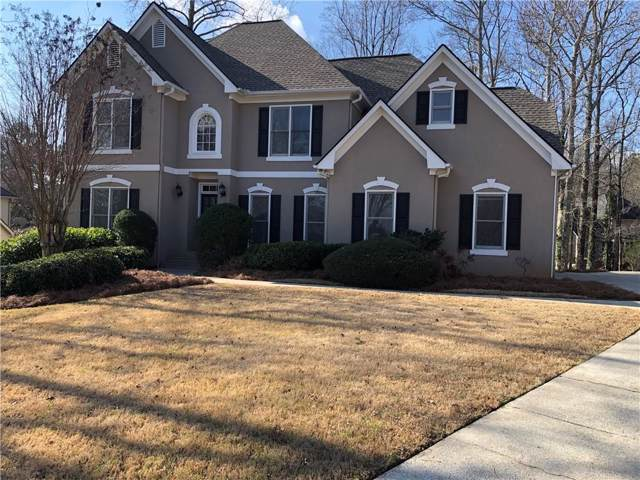 4320 Dorset Lane, Suwanee, GA 30024 (MLS #6669688) :: North Atlanta Home Team