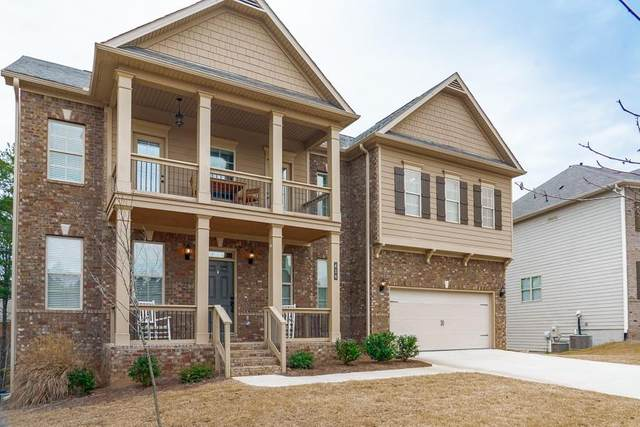 416 Fernstone Drive, Canton, GA 30114 (MLS #6674168) :: North Atlanta Home Team