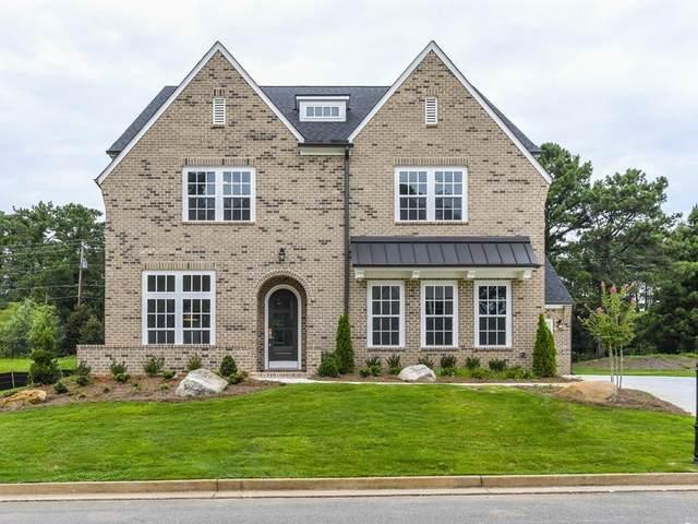 5042 Dinant Drive, Johns Creek, GA 30022 (MLS #6678364) :: AlpharettaZen Expert Home Advisors