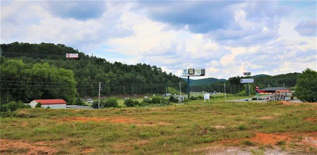 5680 Hwy 20, Cartersville, GA 30121 (MLS #6682974) :: North Atlanta Home Team