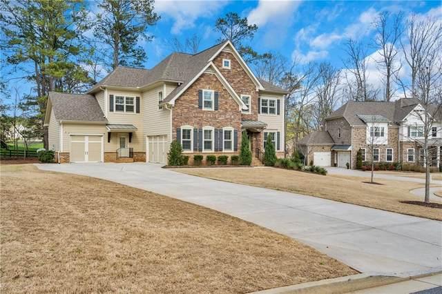 3530 Taylor Lane, Milton, GA 30004 (MLS #6683140) :: Rock River Realty