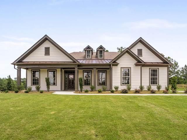 114 Hodges Street, Newnan, GA 30263 (MLS #6684135) :: North Atlanta Home Team