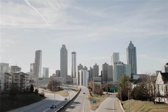 515 Holderness Street, Atlanta, GA 30310 (MLS #6687364) :: The Heyl Group at Keller Williams