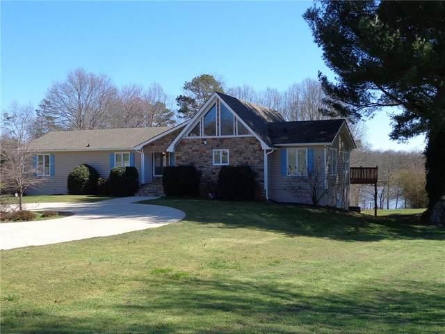 3343 Jean Marie Lane, Gainesville, GA 30506 (MLS #6687397) :: North Atlanta Home Team