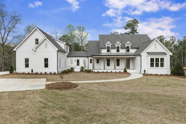 1223 Old Lathemtown Road, Canton, GA 30115 (MLS #6691818) :: Path & Post Real Estate