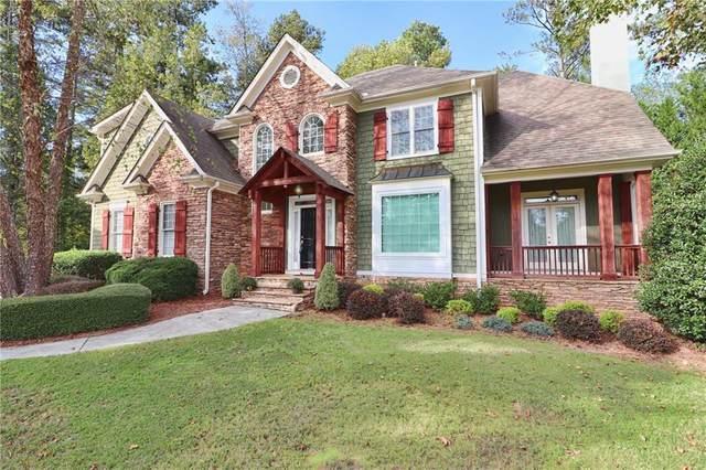 5105 Winding Rose Drive, Suwanee, GA 30024 (MLS #6692708) :: North Atlanta Home Team