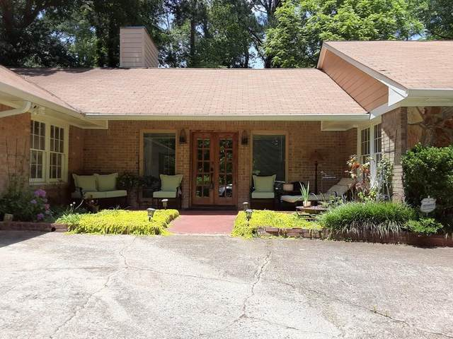 3681 Sawanee Drive, Marietta, GA 30062 (MLS #6693340) :: The Heyl Group at Keller Williams