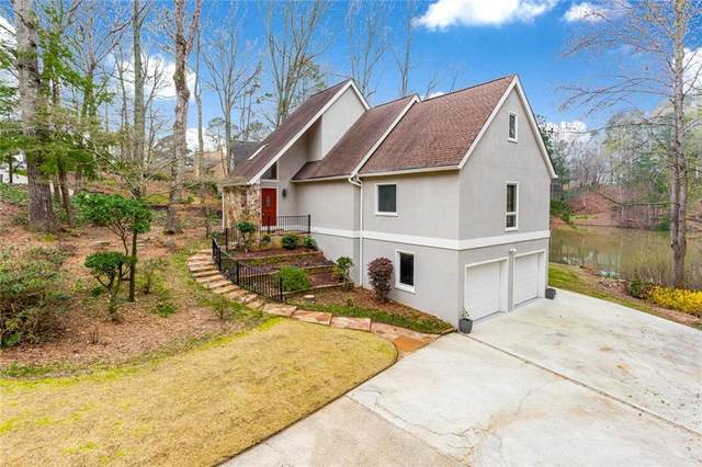 280 Watercress Drive, Roswell, GA 30076 (MLS #6696259) :: The Cowan Connection Team