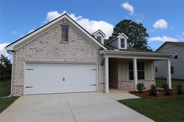 120 Rolling Hills Place, Canton, GA 30114 (MLS #6696326) :: MyKB Partners, A Real Estate Knowledge Base