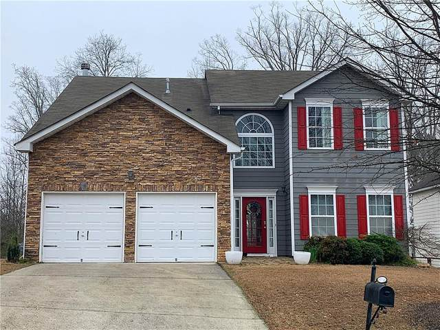 955 Pebble Creek Trail, Suwanee, GA 30024 (MLS #6696953) :: MyKB Partners, A Real Estate Knowledge Base