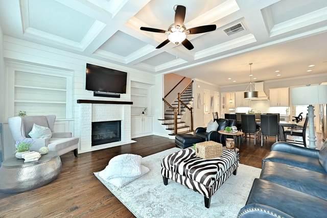1819 Falling Sky Court, Brookhaven, GA 30319 (MLS #6697291) :: AlpharettaZen Expert Home Advisors