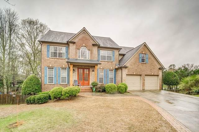 200 Morning Mist Lane, Woodstock, GA 30188 (MLS #6697751) :: Path & Post Real Estate