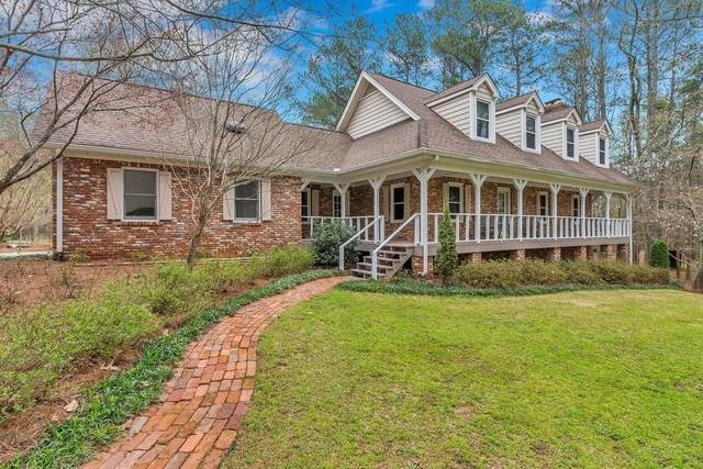 4020 Union Springs Road, Stockbridge, GA 30281 (MLS #6698444) :: MyKB Partners, A Real Estate Knowledge Base