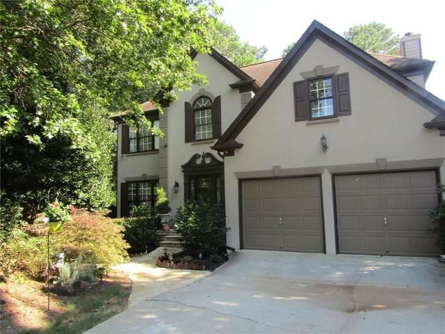 6600 Ganton Drive, Duluth, GA 30097 (MLS #6699200) :: North Atlanta Home Team