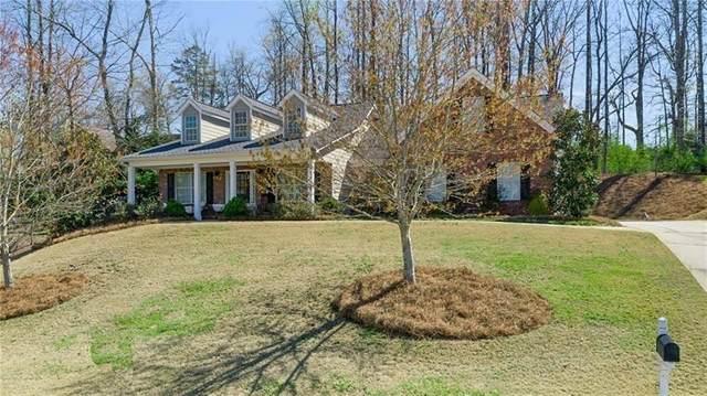 4930 Haley Farms Drive, Cumming, GA 30028 (MLS #6700513) :: North Atlanta Home Team